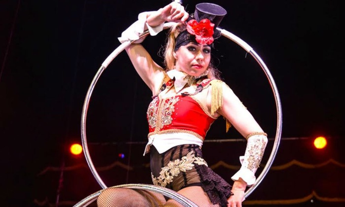 Moscow State Circus